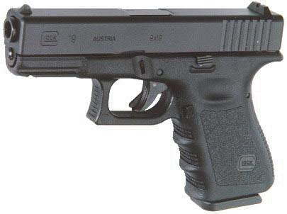 格洛克手枪